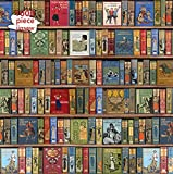 Adult Jigsaw Puzzle Bodleian Library: High Jinks