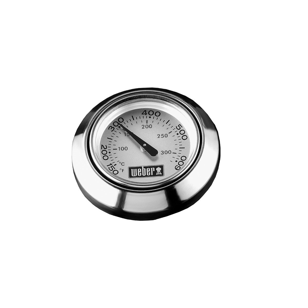Weber Thermometer mit Rosette ab 2010