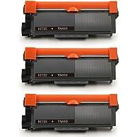 Hitze TN 2320 2310 Cartuchos de Toner Compatible para Brother MFC L2700DW L2700DN L2720DW L2740DW HL L2300D L2340DW…