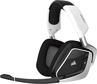 casque gamer corsair void pro rgb wireless dolby 7.1 micro