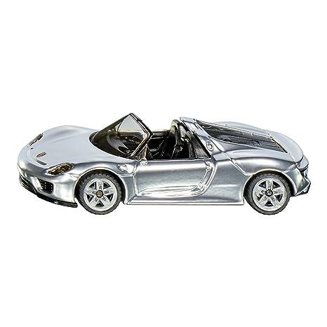 Autos & Lkw Siku 1523 Porsche 911 Turbo S Cabriolet NEU Auto PKW Rennauto Modellauto