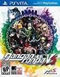 Danganronpa V3: Killing Harmony-PlayStation Vita