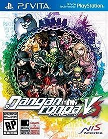 Danganronpa V3: Killing Harmony - PlayStation Vita