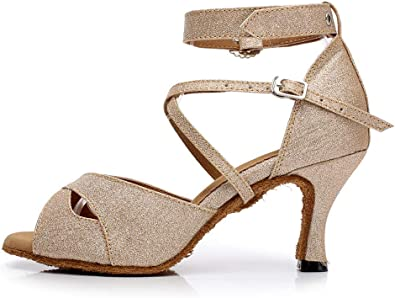 Chaussures Tango Latin Jazz Chaussures Femme Chaussures De Danse Moderne Chaussures De Danse De Salon Chaussures Femme