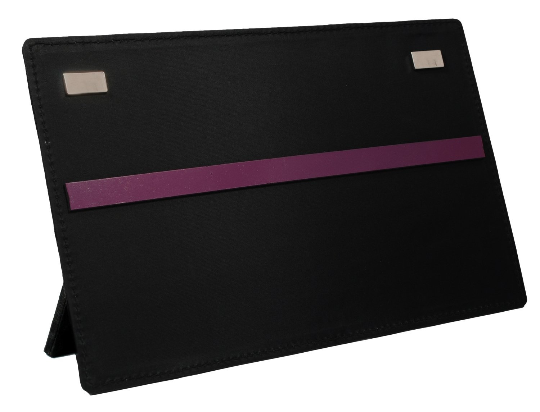 KnitPro Magma - Cartella con supporto per modelli, misura piccola KP10731