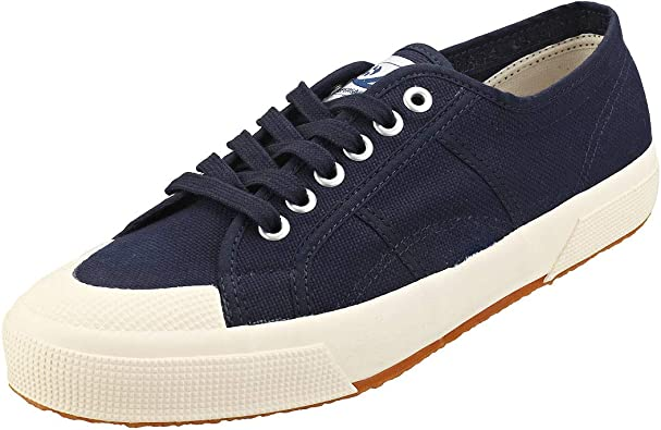 Superga 2390 Trainers in Navy