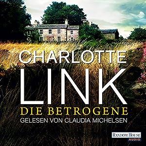 Die Betrogene Audiobook