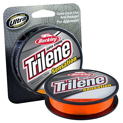 Berkley Trilene Sensation Grade Spool