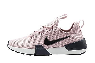 buy popular 36879 0fae2 Nike W Ashin Modern PRM, Chaussures d Athlétisme Femme, Multicolore (Plum  Chalk