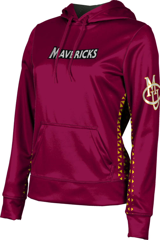 School Spirit Sweatshirt ProSphere University of Richmond Girls Pullover Hoodie Topography