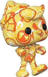 Funko Pop! Artist Series: Disney Treasures of The Vault - Pinocchio, Amazon Exclusive