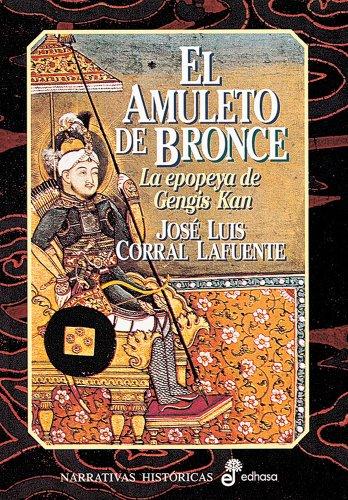 A Gengis Kan (Spanish Edition)