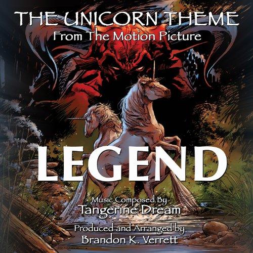 Legend Original Motion Picture Soundtrack -