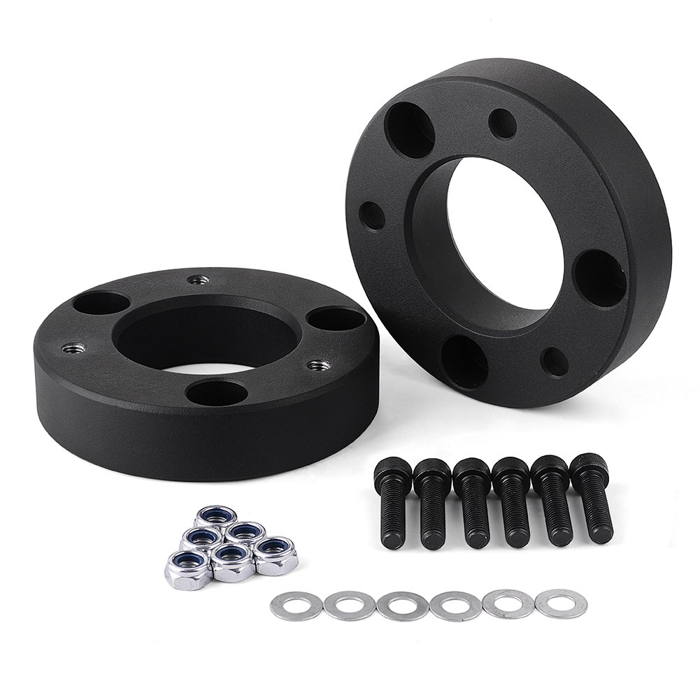 F150 Leveling Kit, YITAMOTOR 2'' Ford F-150 Leveling Kit Lift Kit for 2004-2018 Ford F150 2wd/4wd