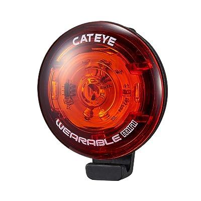 キャットアイ(CAT EYE) SL-WA10 WEARABLE mini セーフティライト