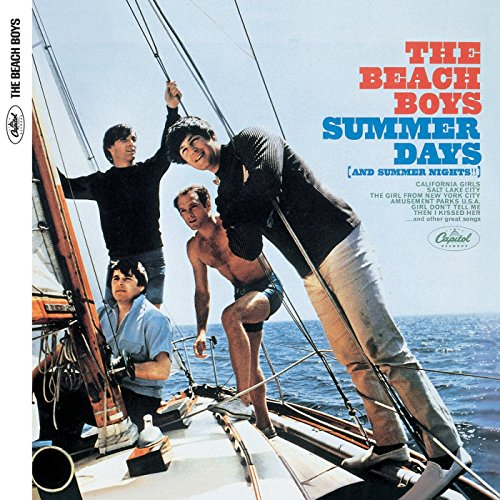 Summer Days (Mono & Stereo - Pet Cd Essential