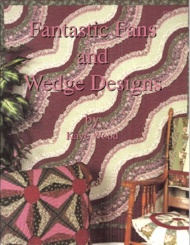 Fantastic Fans and Wedge Designs ()