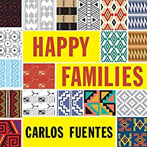 Happy Families: Stories Hörbuch