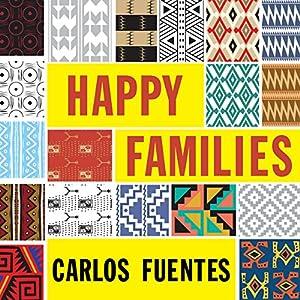 Happy Families: Stories Audiobook