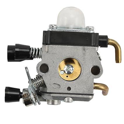 Savior C1Q S97 C1Q S143 C1Q S153 C1Q S186B Carburetor Carb For STIHL FS38 FS55RC KM55 HL45 KM55R FS45C FS45L FS55C FS55T String Trimmer Zama