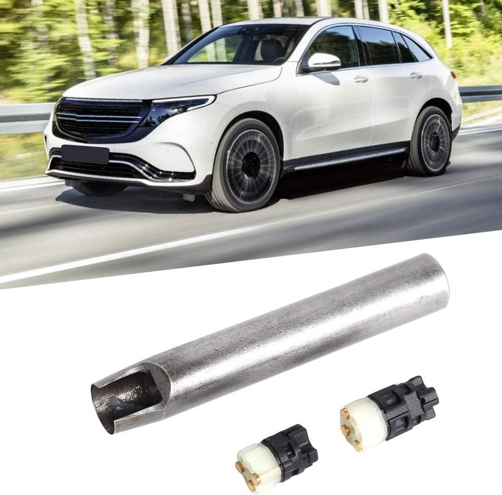 capteur automatique de vitesse de transmission de v/éhicule 2pcs 722.9 adapt/é pour Benz pour Y.3 8n1 pour Y.3 Capteur automatique de voiture de Suuonee 8n2