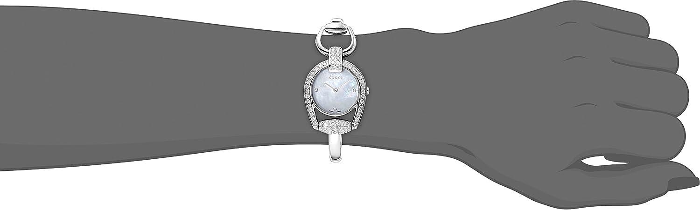 Gucci YA139505 - Reloj de cuarzo para mujer 91aaed9deff