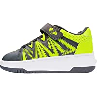 Heelys POP | Push Button Wheeled Trainers for Boys and Girls |
