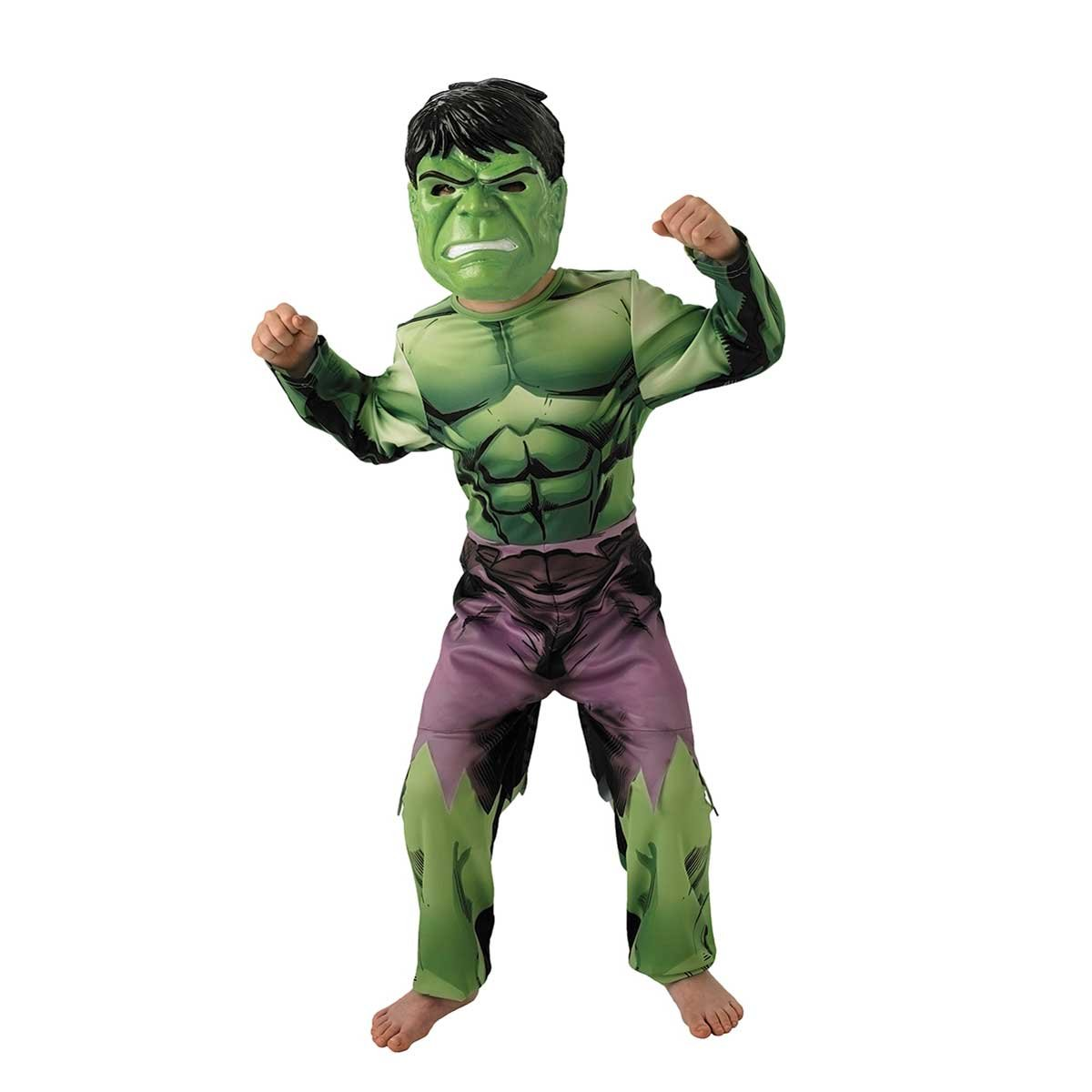 Amazon.com: Avengers Assemble Hulk Classic: Clothing
