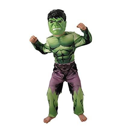 Amazon.com: Rubies Official Marvel Avengers Assemble Deluxe ...