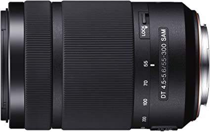 UV Filtro de Proteccion 62mm para Sony DT 55-300mm F4.5-5.6 SAM SAL-55300