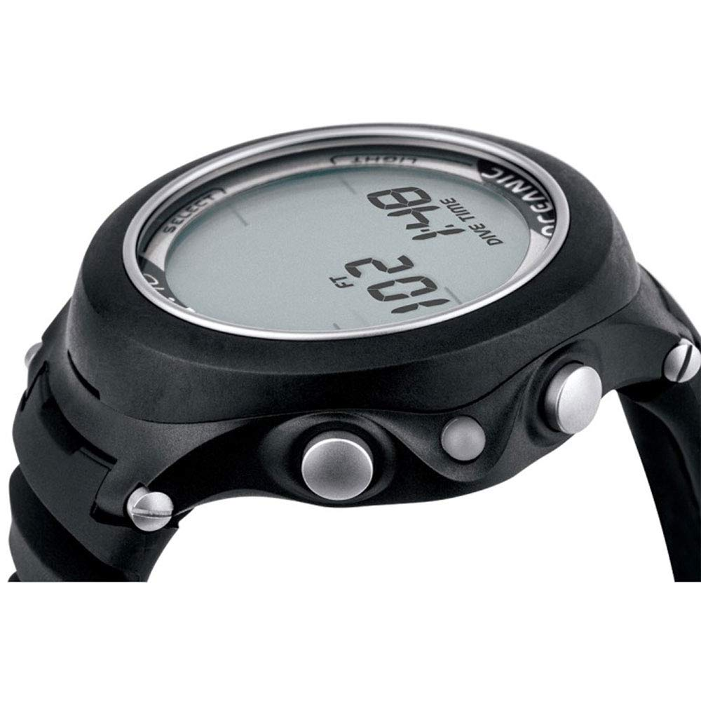 Oceanic F-10 Free-Diving Watch V3 by Oceanic (Image #2)