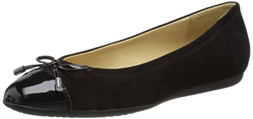 0777cf25cb58 Geox Women s D Lola Loafers  Amazon.co.uk  Shoes   Bags
