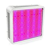 LED Grow Light,eSavebulbs 1200W Full Spectrum Grow Lights for Indoor Plants Veg and Flower Growing