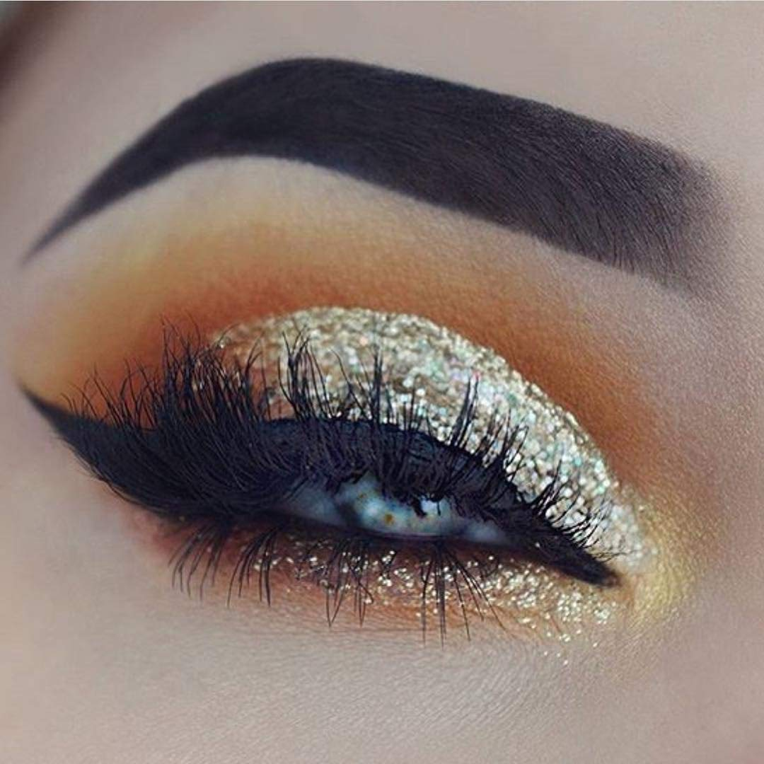 Amazon La Splash Cosmetics Eyeshadow Loose Glitter