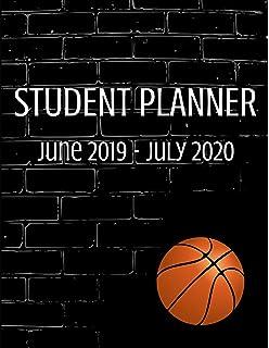 NBA Agenda Scolaire 2018/2019 Collection Officielle ...