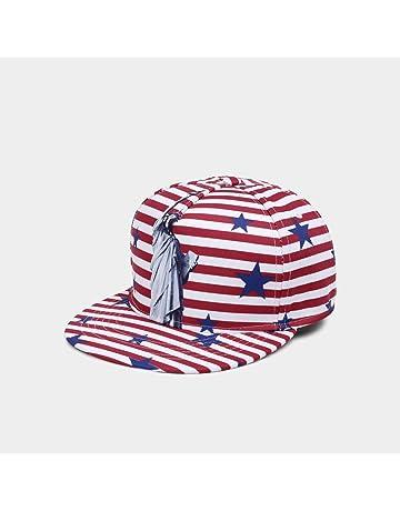 YUHUS Home Berretto da Baseball Cappellino Snapback Cappello da  Camionista Sport Casual Plain 9e5b19541fd3