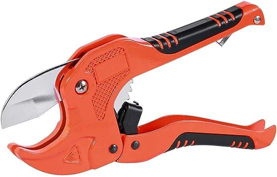 Pipe Cutters Plumbers Cutting Tool PVC Steel Copper Aluminium Pipe Cutter