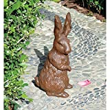 Cheap Design Toscano The English Hare Statue