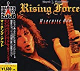 Marching Out by Yngwie Malmsteen (2006-08-30)