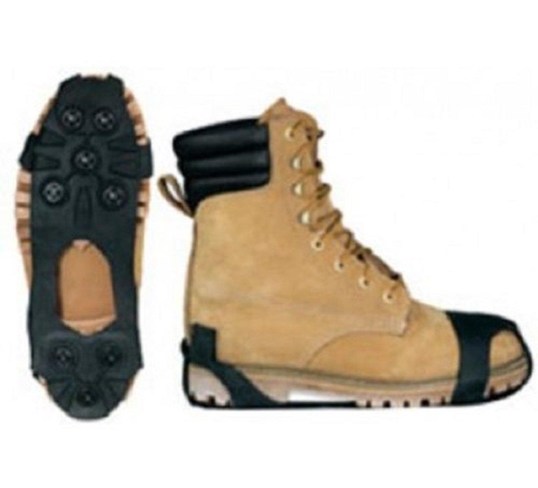 Imperial 88120 Grip-x Ice Walking Footwear, Medium