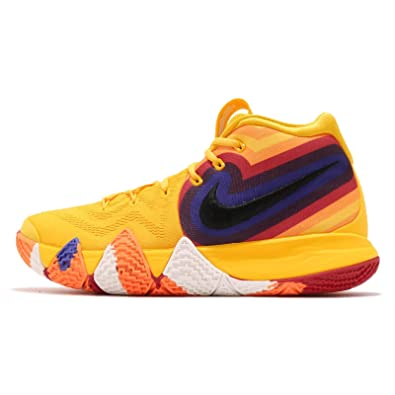 b40c78f2b33 ... top quality amazon nike mens kyrie 4 ep amarillo black sail shoes debb3  fa608