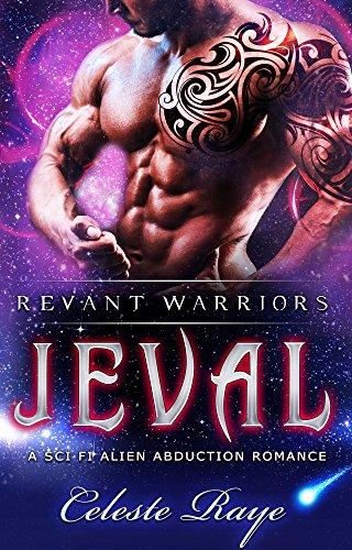 Jeval (Revant Warriors) (A Sc-Fi Alien Abduction Romance)