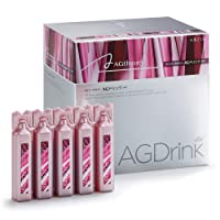 Axxzai Venus Recipe AG Drink 4th 25mL×30pieces