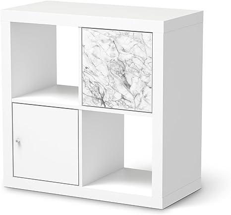 Juego de muebles de diseño para IKEA kallax estante 1 puerta ...
