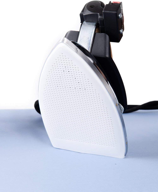Aeolus EOLO Home /& Professional Aluminium Teflon shoe with frame
