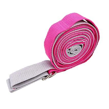 Amazon.com : RXRENXIA Yoga Strap and Stretch Strap ...