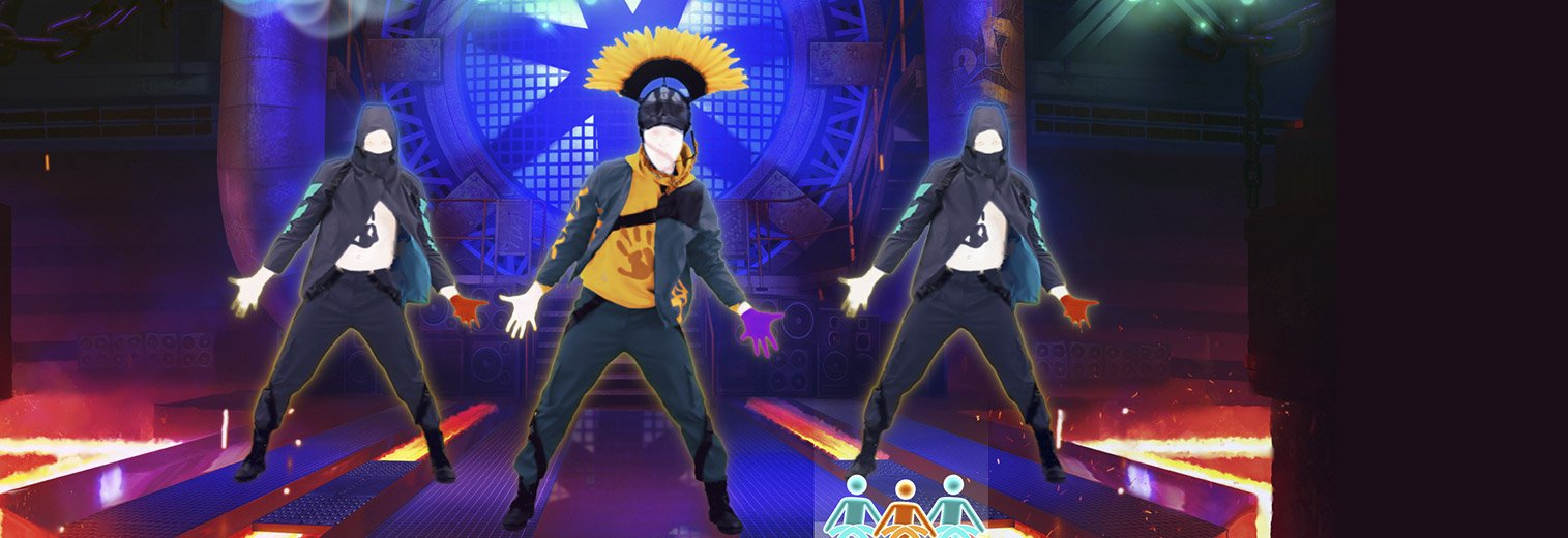 Just Dance 2019 - Nintendo Switch Standard Edition by Ubisoft (Image #1)