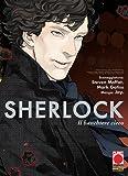 Sherlock 2 – Il banchiere cieco – prima ristampa
