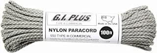 product image for Rothco 550lb. Type III Nylon Paracord