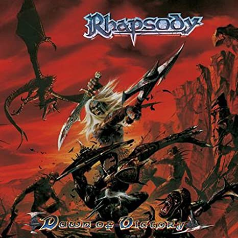 Dawn of Victory: Rhapsody